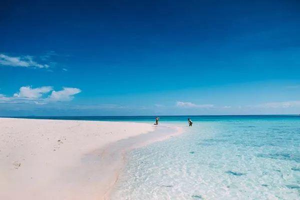 泰国洛克岛