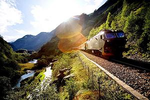 挪威瑞典丹麦 <span class='highlight'>11天</span> 夏日的北欧童话