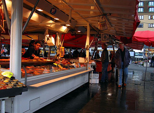 挪威经典当地美食之旅