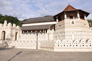 斯里兰卡经典建筑之旅