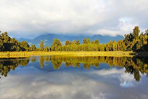 新西兰 11天 新西兰风光之旅