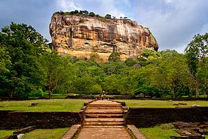 斯里兰卡 10天 茶乡魅力最全体验