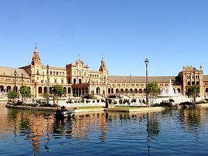 西班牙 8天 历史与艺术的碰撞 幸福游走西班牙
