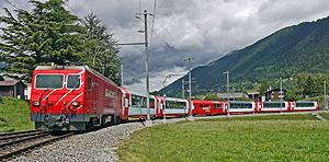 瑞士德国 11天 拥抱德瑞:文艺之旅与动情风光