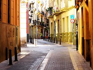 西班牙 11天 漫步阳光下 西班牙温馨深度游