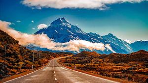 新西兰 15天  全家欢乐自驾游中土