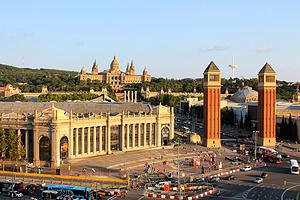 西班牙 18天 西班牙深度游 同享灿烂千阳