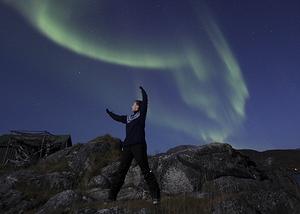 挪威经典奇观之旅