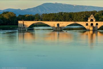 法国阿维尼翁旅游