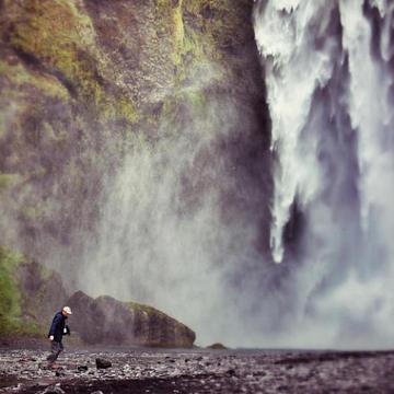 冰岛雷克雅未克旅游