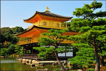 日本京都旅游
