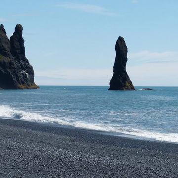 冰岛维克旅游