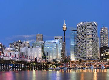 澳大利亚悉尼旅游