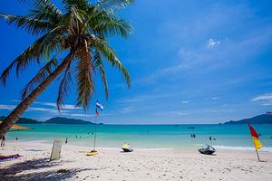 穿越泰国丛林,尽享热带岛屿风情