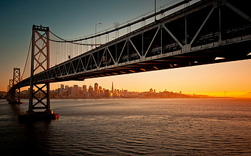 美国旧金山旅游