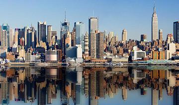 美国纽约旅游