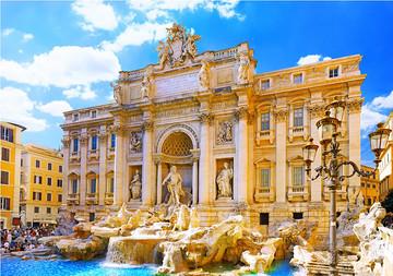 意大利罗马旅游