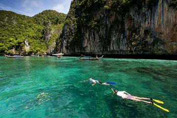 泰国甲米旅游