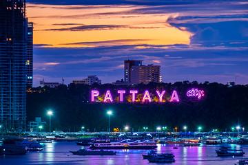 泰国芭提雅旅游