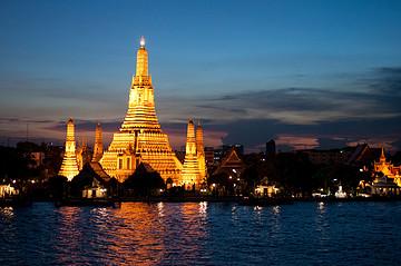 泰国曼谷旅游