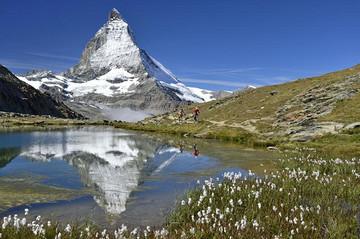 瑞士采尔马特旅游