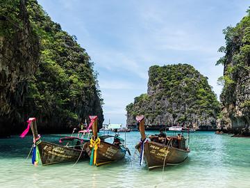 泰国普吉岛旅游