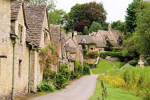 走科茨沃尔德之路,看英国最美田园风景
