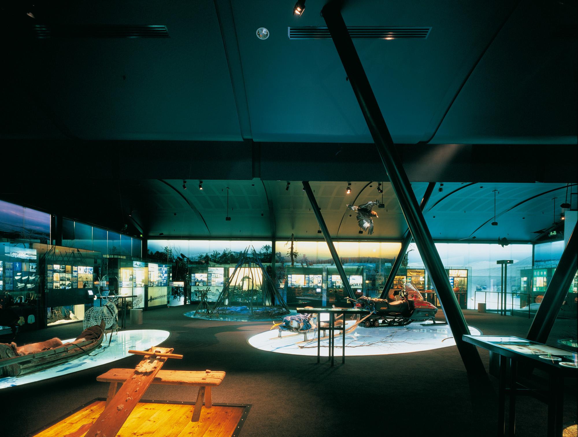萨米博物馆