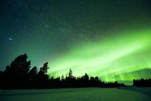 芬兰土耳其11日经典自然之旅