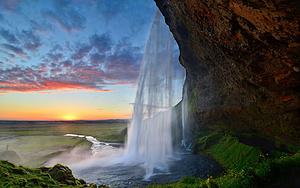 芬兰冰岛11日经典自然之旅