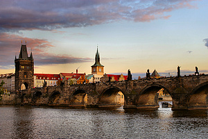 捷克经典自然之旅