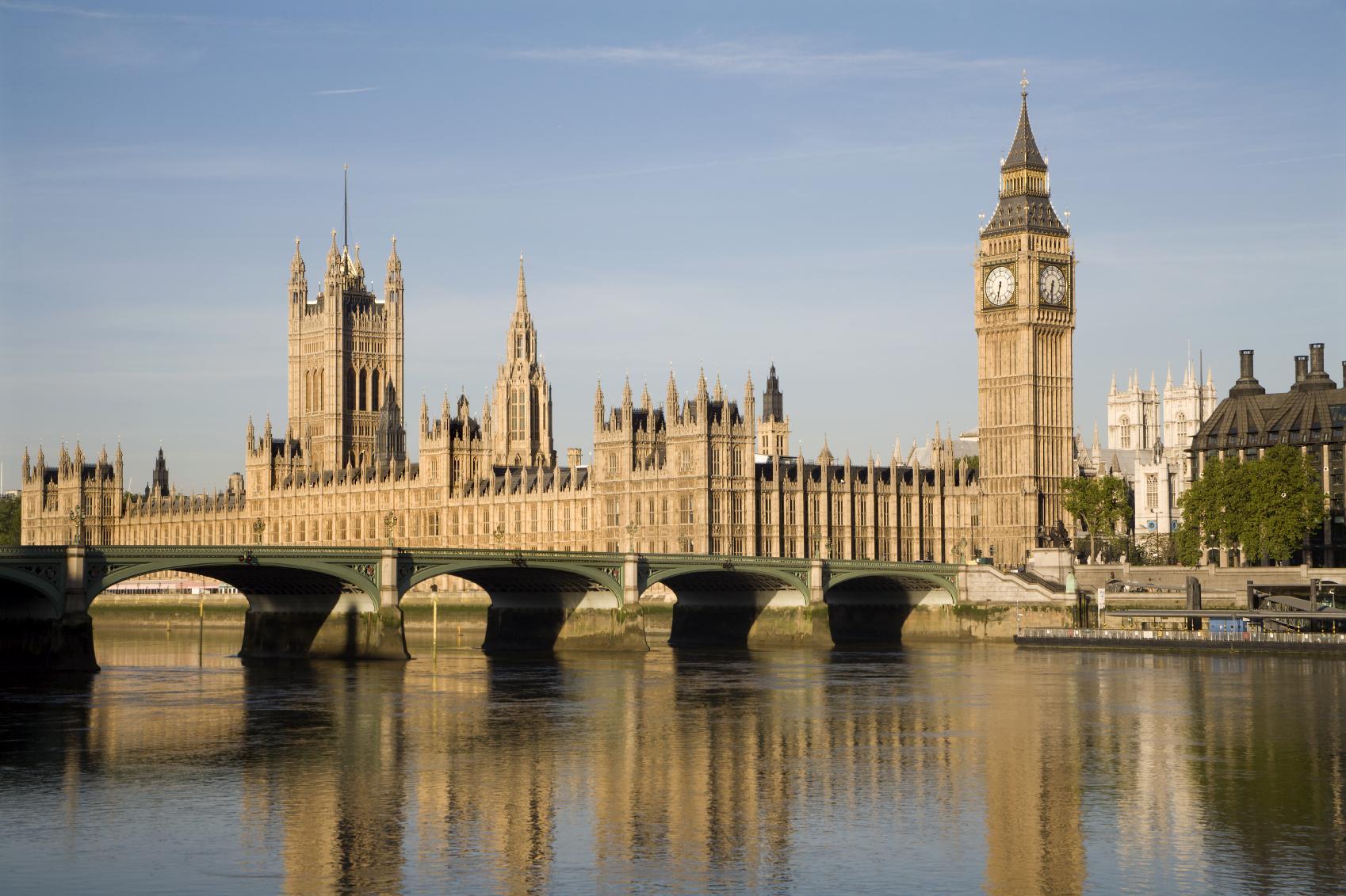 英国国会大楼_英国议会大厦攻略,英国议会大厦简介图片,门票价格,开放时间 ...