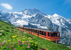 法国瑞士13日经典自然之旅