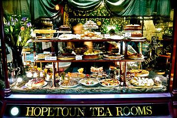 Hopetoun Tea Rooms餐厅