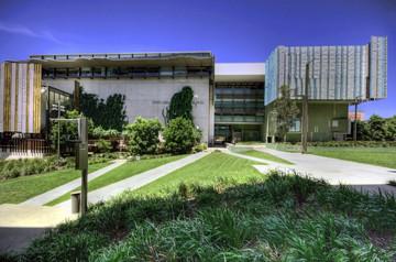 昆士兰文化艺术中心