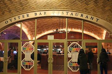中央车站牡蛎酒吧和餐馆