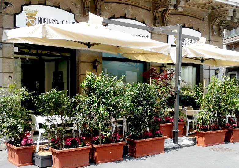 Noblesse Oblige意式餐厅