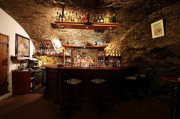 Zapa Cocktail Bar餐厅