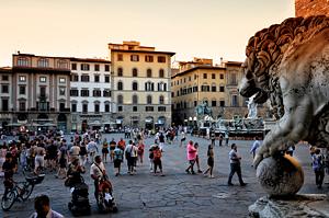 意大利经典亲子之旅