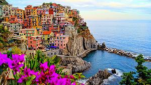 意大利法国11日经典自然之旅