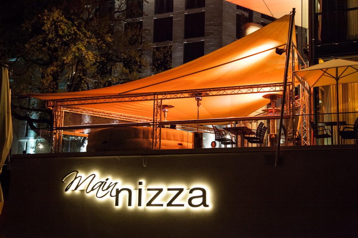 MainNizza餐厅
