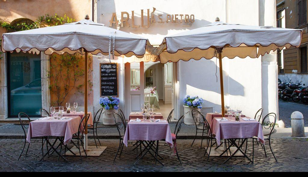 Ristorante Arlù餐厅