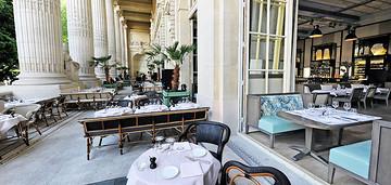 Le Mini Palais餐厅