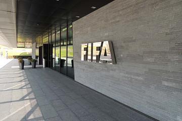 国际足联FIFA总部