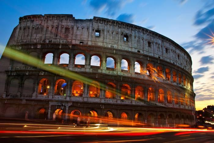 意大利11日多元素欢乐亲子游