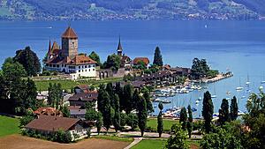 瑞士施皮茨
