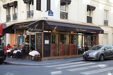 Café Constant餐厅