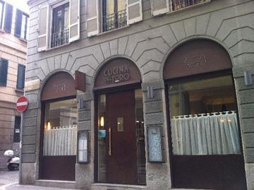 Cucina del Toro餐厅