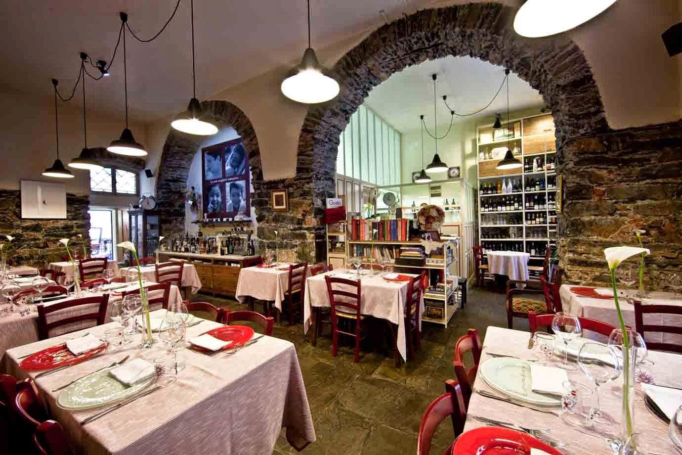 Osteria Della Corte餐厅