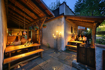 Laibon素食餐厅